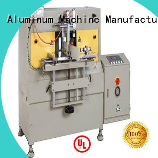 kingtool aluminium machinery milling end mill machine with many colors for PVC sheets