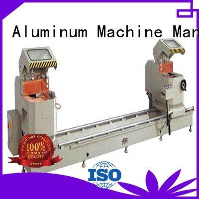 Wholesale aluminum automatic aluminium cutting machine kingtool aluminium machinery Brand