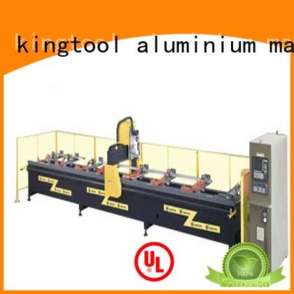 adjustable cnc router for metal cutting aluminum producer for plate