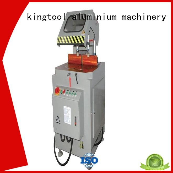 inexpensive core cutting machine duty for plastic profile in factory