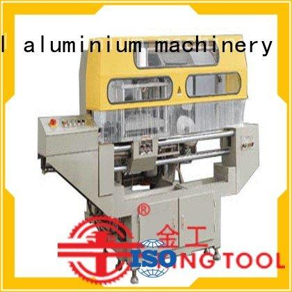 OEM aluminum end milling machine machine profile explorator cnc milling machine for sale
