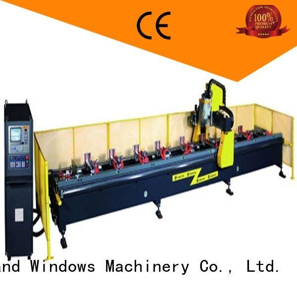 kingtool aluminium machinery kt5ax aluminium router machine 5axis machining