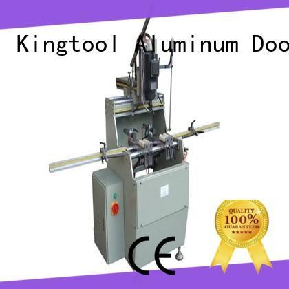 kingtool aluminium machinery steady Aluminum Copy Router producer for milling