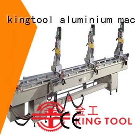 high quality lathe drilling machine aluminum with many colors for milling