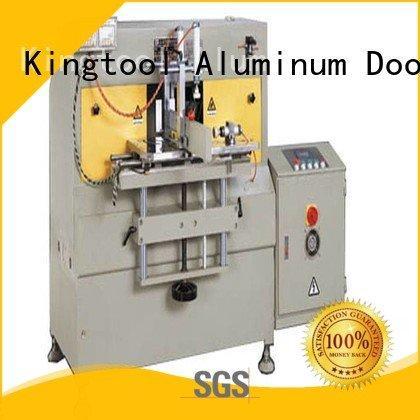 aluminum end milling machine multifunction mill milling kingtool aluminium machinery