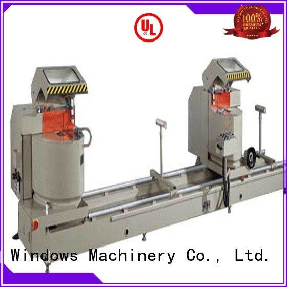 OEM aluminium cutting machine kt323 kt328cm aluminium cutting machine price