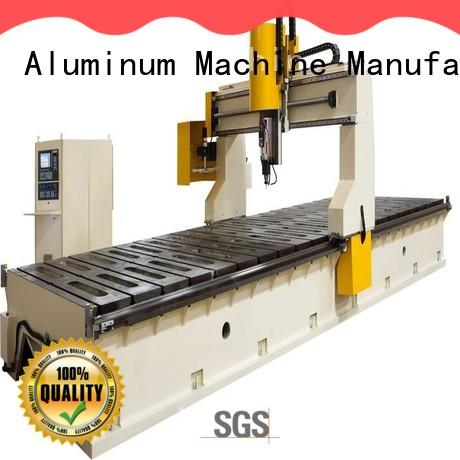 kingtool aluminium machinery steady 3d cnc router producer for grooving