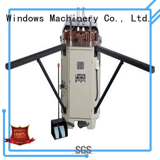 best-selling metal crimper machine profile with good price for PVC sheets