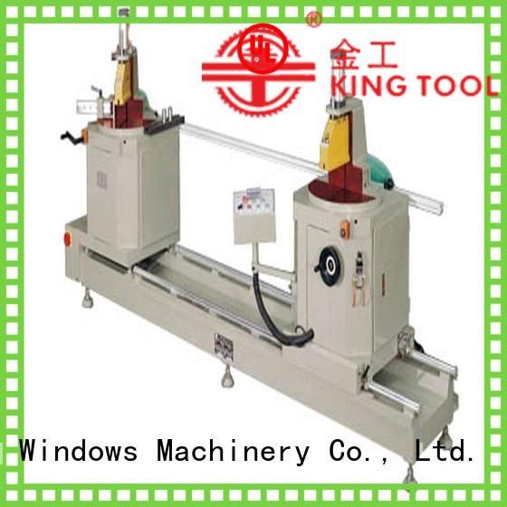 arc machine Sanitary Ware Machine heavy duty edge kingtool aluminium machinery company