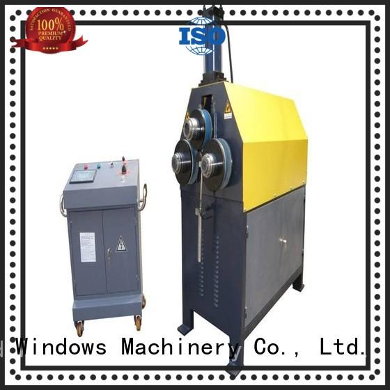 accurate aluminium tube bending machine automatic marketing for steel plate