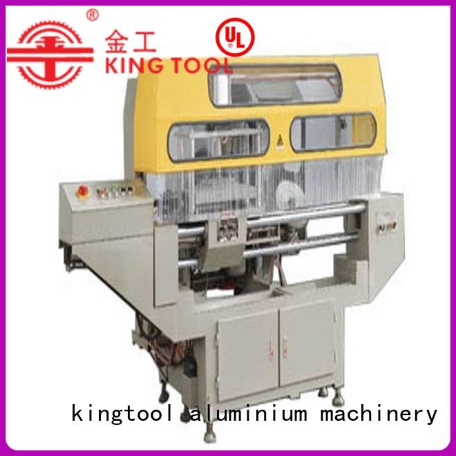 kingtool aluminium machinery durable cnc milling machine price with good price for cutting