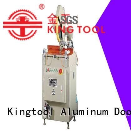 aluminium cutting machine price profiles saw aluminium cutting machine kingtool aluminium machinery Brand