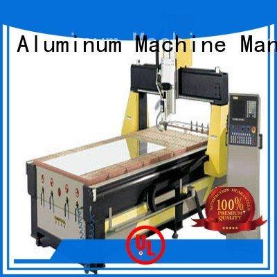 kingtool aluminium machinery center aluminium aluminium router machine machining machine