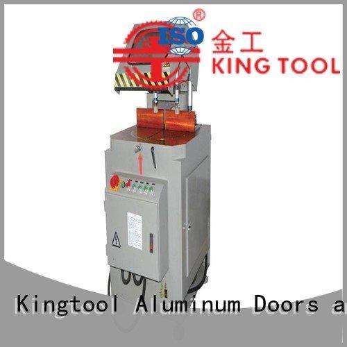 aluminium cutting machine price heavyduty kingtool aluminium machinery Brand aluminium cutting machine