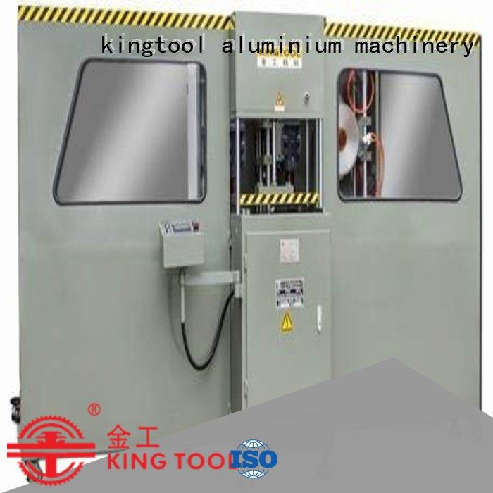 kingtool aluminium machinery best 5 axis cnc milling machine inquire now for cutting