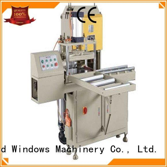 OEM sanitary profile cutting machine ware digital double Sanitary Ware Machine