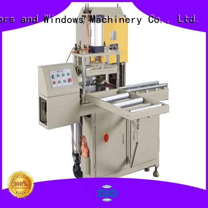 kingtool aluminium machinery edge Sanitary Ware Machine factory price for milling