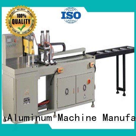 cnc profile aluminium cutting machine price kingtool aluminium machinery