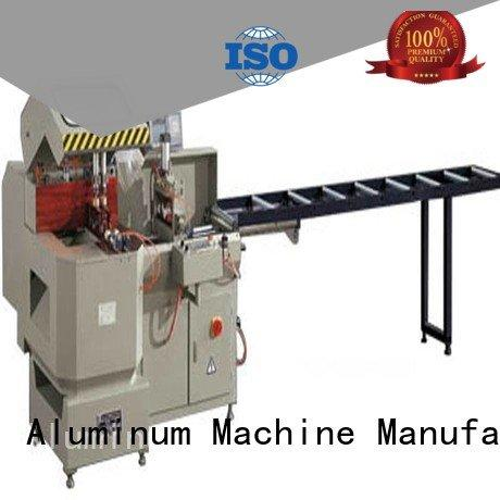 aluminium cutting machine price saw window aluminium cutting machine kingtool aluminium machinery Brand