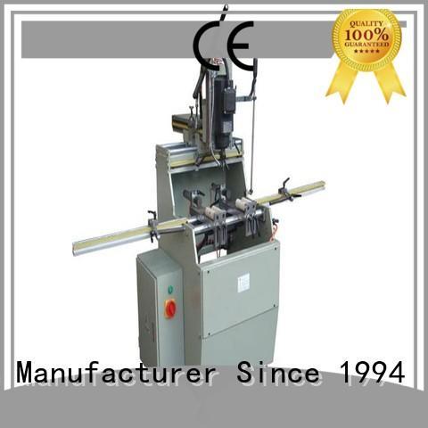 kingtool aluminium machinery heavy aluminium router machine directly sale for cutting