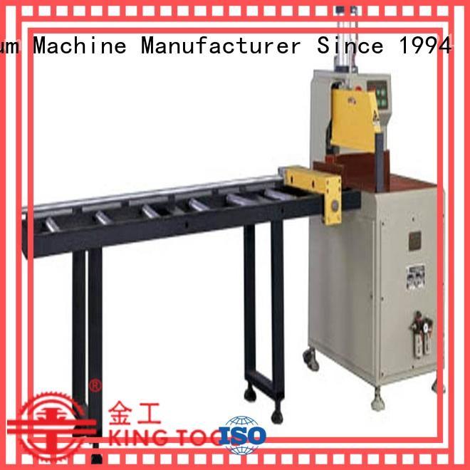 aluminium cutting machine price readout aluminum kingtool aluminium machinery Brand company