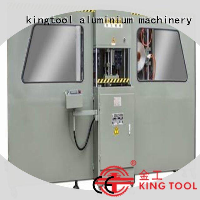 steady milling cutters for aluminium machine customization for cutting