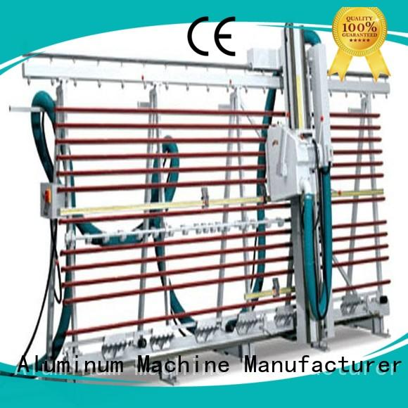grooving aluminum composite vertical ACP Processing Machine Supplier kingtool aluminium machinery Brand