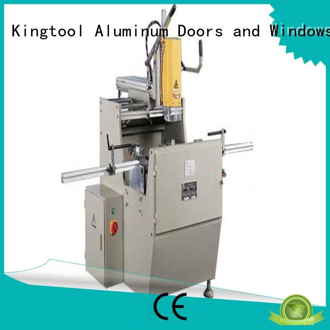 kingtool aluminium machinery router aluminum copy router machine factory price for milling