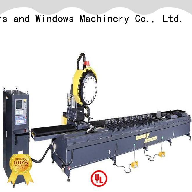 KT-750 CNC Machining Center Aluminum Router