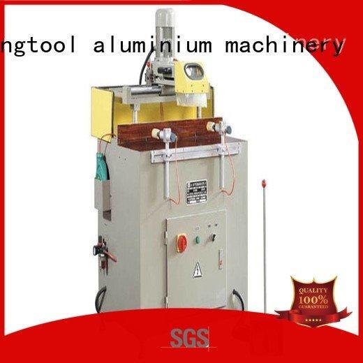 aluminum copy drilling copy router machine kingtool aluminium machinery