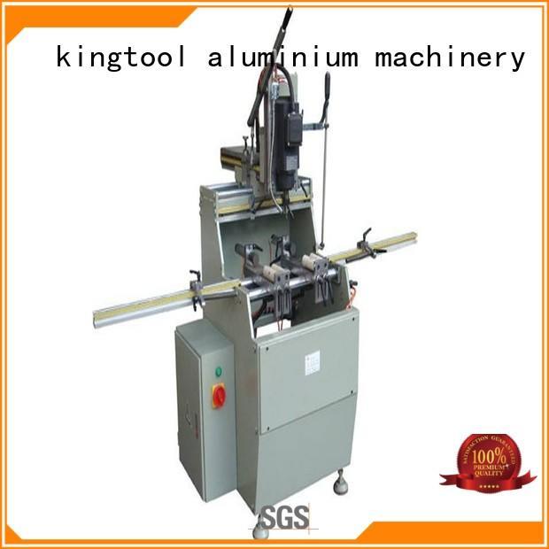 kingtool aluminium machinery best aluminium copy router for sale single for plate