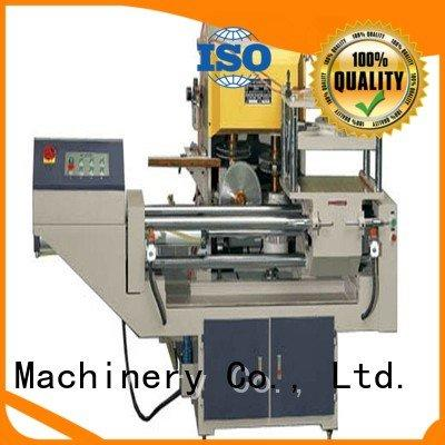 Quality aluminum end milling machine kingtool aluminium machinery Brand aluminum cnc milling machine for sale