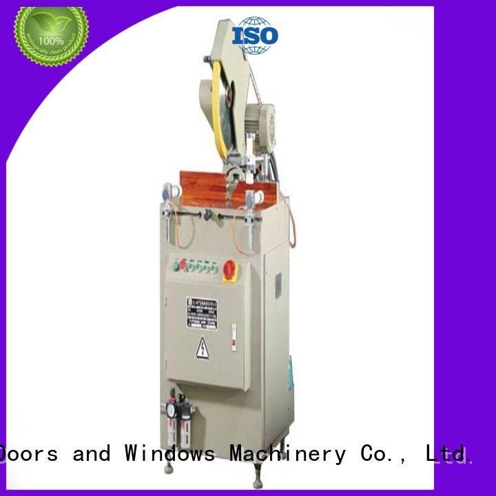various aluminium cutting machine kingtool aluminium machinery aluminium cutting machine price