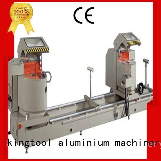 aluminium cutting machine price readout multifunction aluminium cutting machine kingtool aluminium machinery Brand