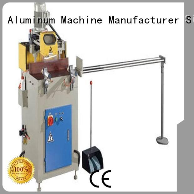 kingtool aluminium machinery duty aluminum copy router from China for steel plate