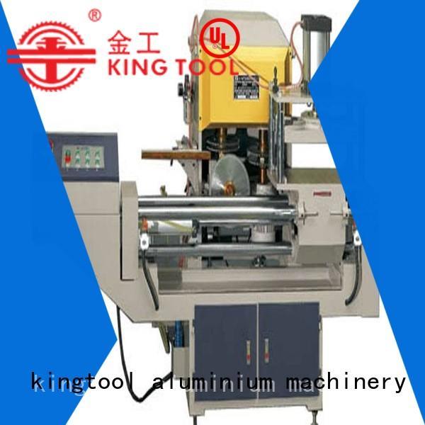 end-milling machine machines wall kingtool aluminium machinery Brand