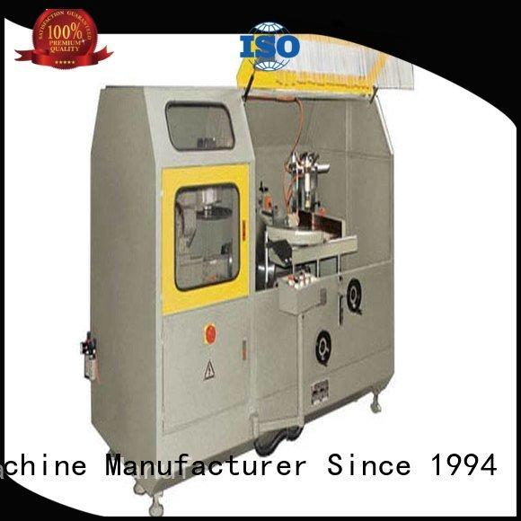 kingtool aluminium machinery Brand wall kt318c aluminium aluminum curtain wall cutting machine saw