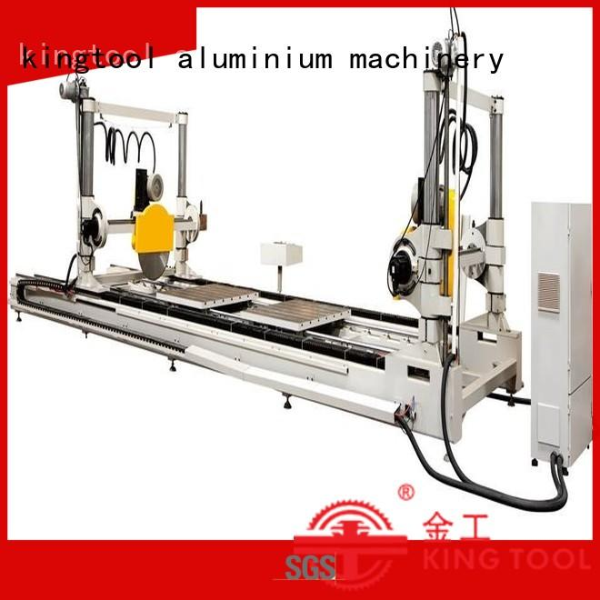 precise aluminium cnc router industrial factory price for tapping