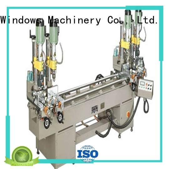 drilling and milling machine sanitary drilling Aluminium Drilling Machine manufacture