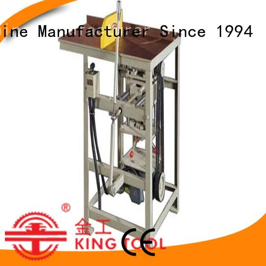 digital double various aluminium cutting machine price kingtool aluminium machinery manufacture