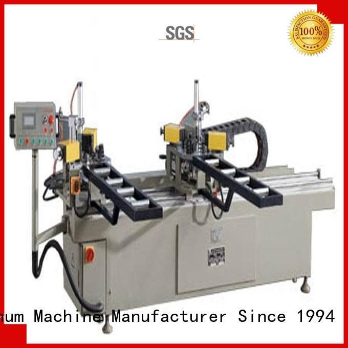 kingtool aluminium machinery hydraulic aluminum tube crimping machine factory price for tapping