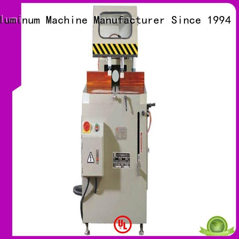 cnc aluminium cutter readout in plant kingtool aluminium machinery