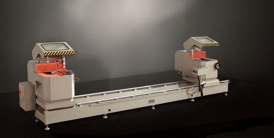 kingtool aluminium machinery first-rate cnc cutting machine for heat-insulating materials in workshop-1