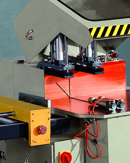 kingtool aluminium machinery best types of cnc machine for curtain wall materials in factory-2