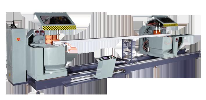 kingtool aluminium machinery Array image187