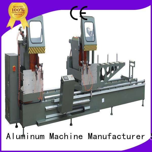 kingtool aluminium machinery first-rate laser metal cutting machine for heat-insulating materials in plant
