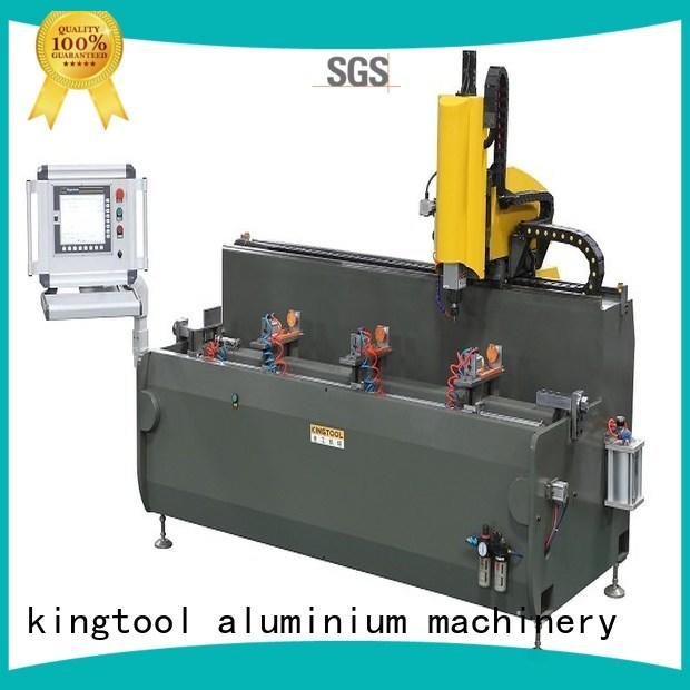 kingtool aluminium machinery profile cnc router price with good price for cutting