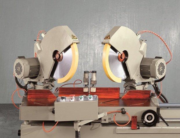 kingtool aluminium machinery first-rate electronic cutting machine for aluminum door in workshop-3