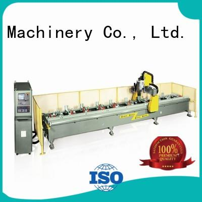 kingtool aluminium machinery industrial cheap cnc router with many colors for steel plate