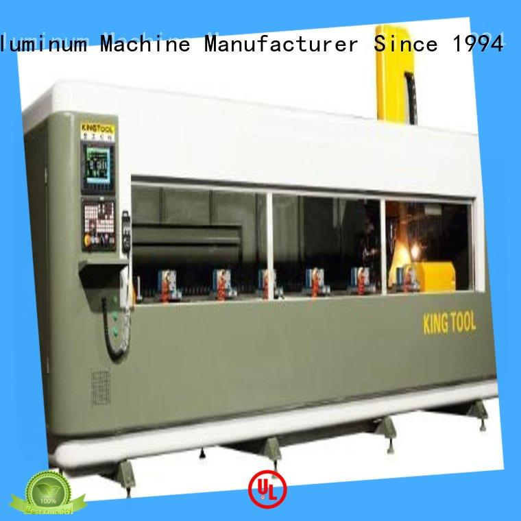 eco-friendly 4 axis cnc router double China factory for milling